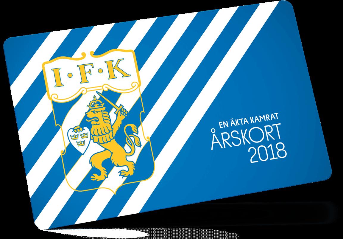 års kort Årskort | IFK Göteborg års kort