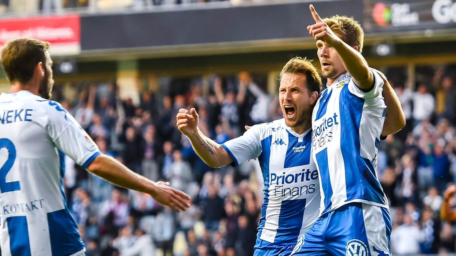 Foto  Bildbyrån. 2017 IFK Göteborg-AIK ... 31ea05f32f503