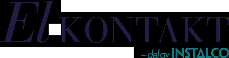 Elkontakt logo 2018