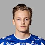 Billy Nordström Avatar 2018
