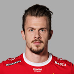 Erik Dahlin avatar 2018