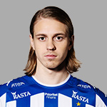 Elias Omarsson avatar 2018