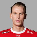 Pontus Dahlberg avatar 2018