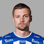 Sebastian Eriksson avatar 2018