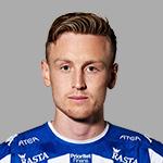 Sebastian Ohlsson avatar 2018