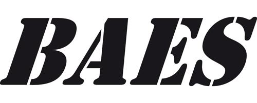 BAES logo 2017