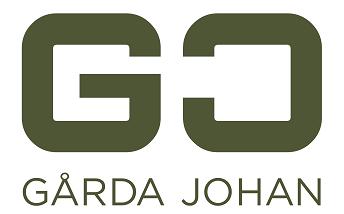 Gårda Johan logo 2017