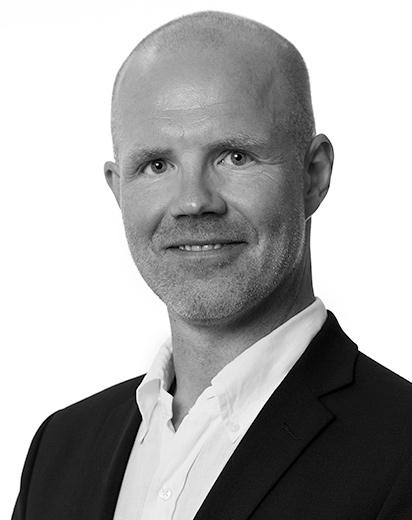 Peter Brandt porträtt 2018