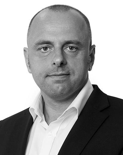 Jakob Andreasson porträtt 2018