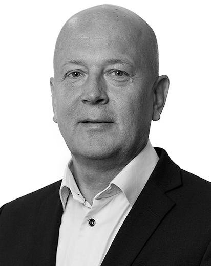 Mats Ahdrian porträtt 2018
