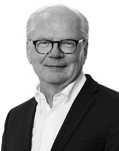 Mats Engström porträtt 2018