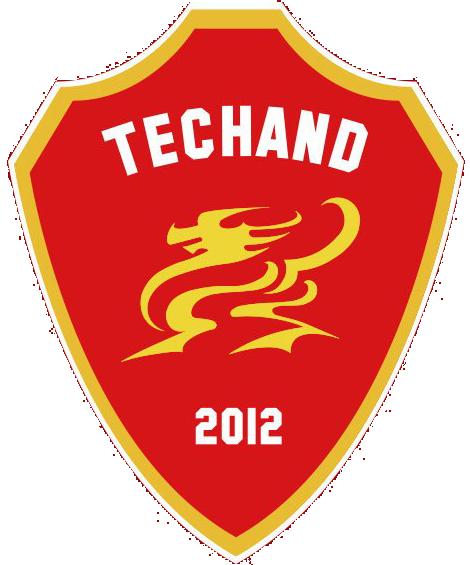 Meizhou Meixian Techand F.C. Logo
