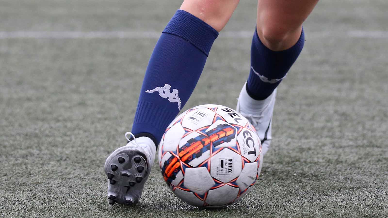 Akademin 2017 spelare boll