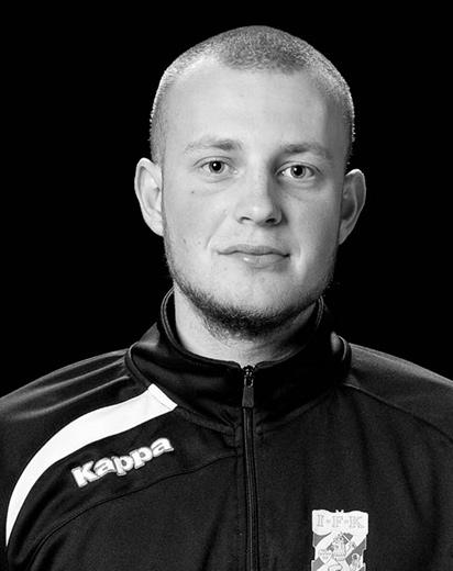 Fredrik Landén 2017