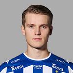 Mikael Ingebrigtsen avatar 2018