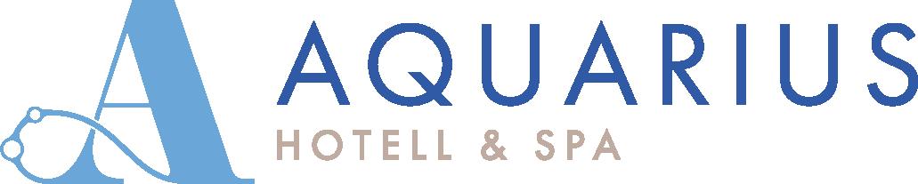 aquarius hotell logo 2018