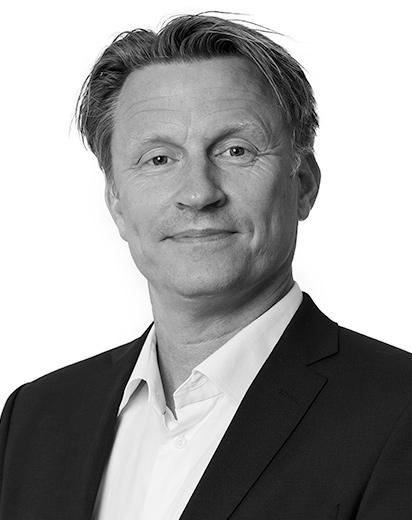 Kennet Andersson porträtt 2018