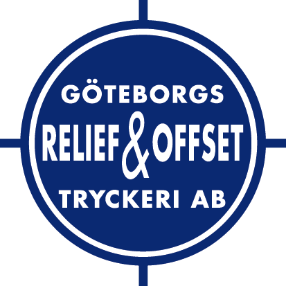 Göteborgs Relief & Offsettryckeri AB