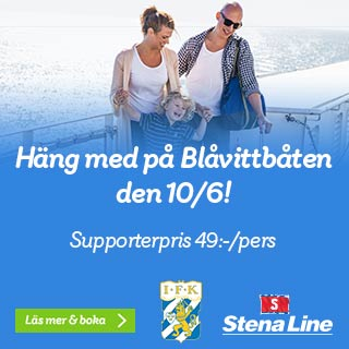 Stena Line 2018 320x320