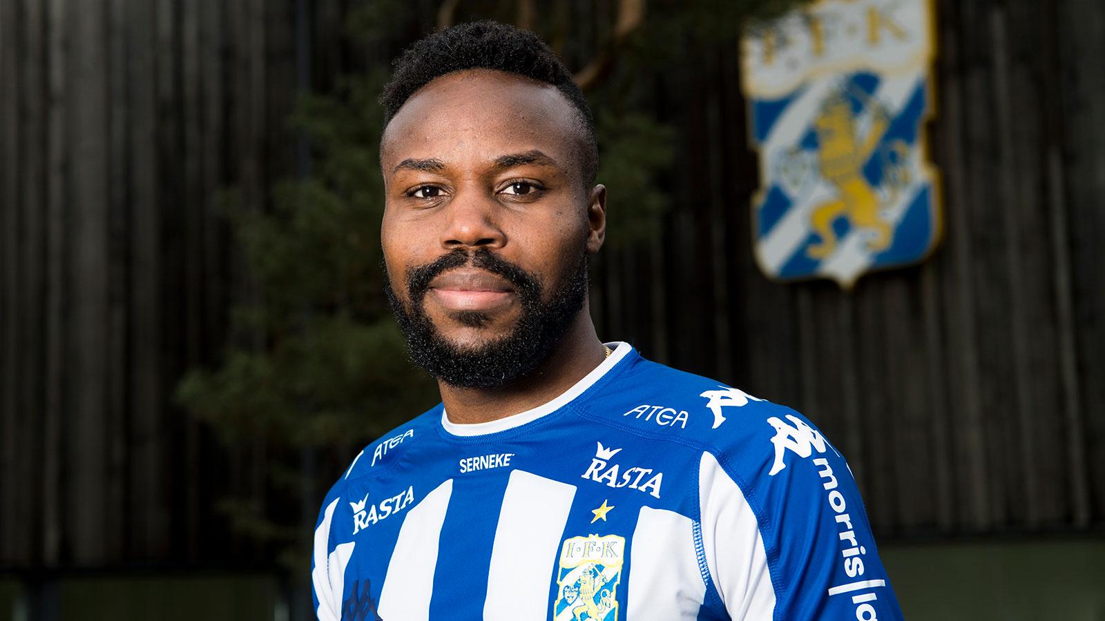 Toko klar för IFK Göteborg