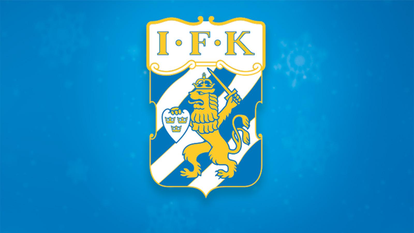 IFK Göteborgs julkalender 2018