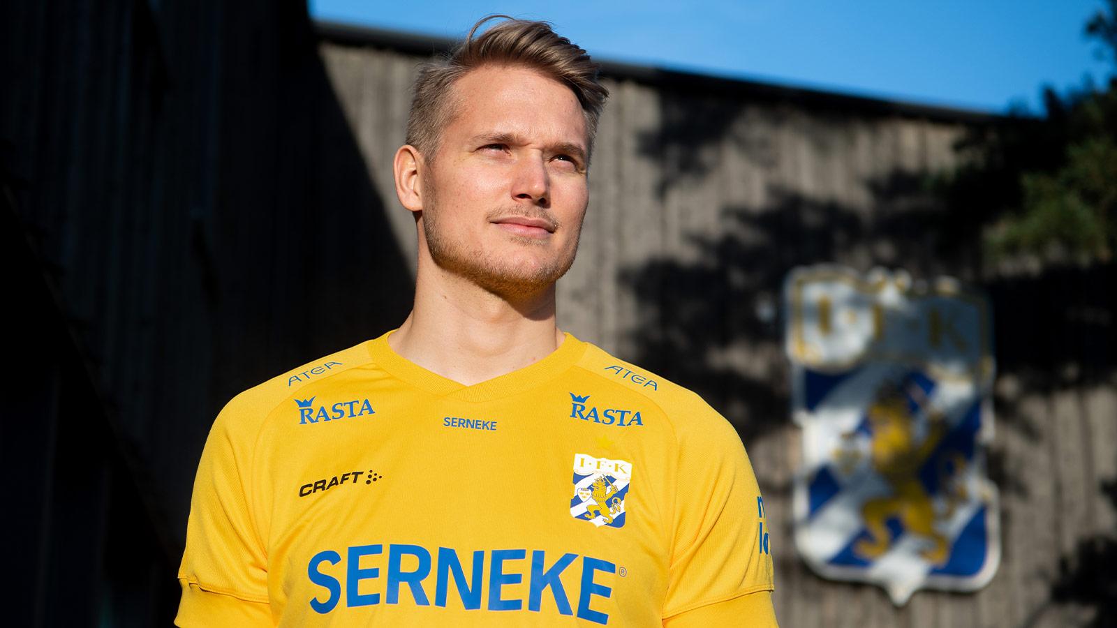 Klart med Ole Söderberg